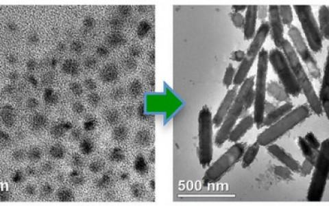 石墨烯表面接枝聚合物:高稳定性钙钛矿量子点的可控制备
