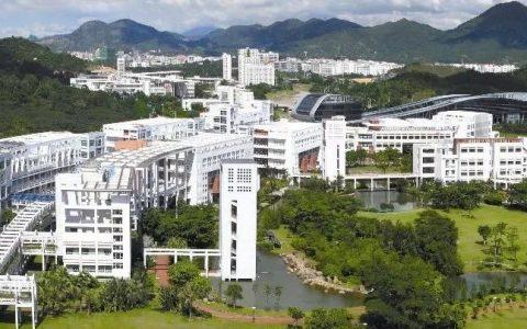 清华-伯克利深圳学院康飞宇教授领衔的纳米能源材料实验室招聘博士后