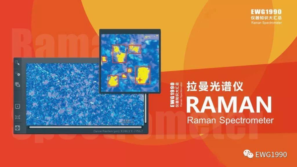 2018年你一定不能错过的史上最全Raman干货总结