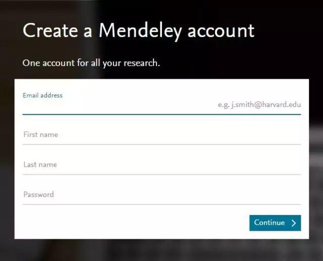 科研必备!5分钟教你使用Mendeley文献管理软件