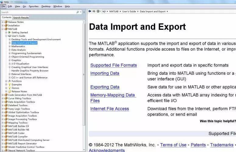 接触Matlab10年后的一个总结,随时使用Matlab要掌握的一些要点 | 附下载