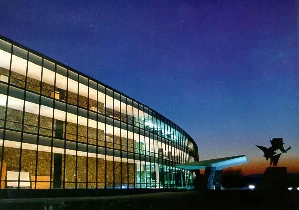 盘点全球知名实验室(二)