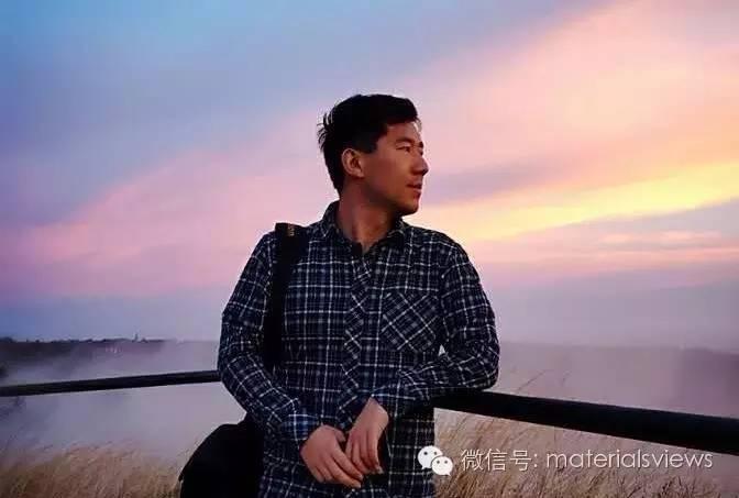 人物访谈:谷林教授(中国科学院物理研究所)