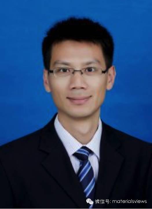 人物访谈:赵强教授(南京邮电大学)