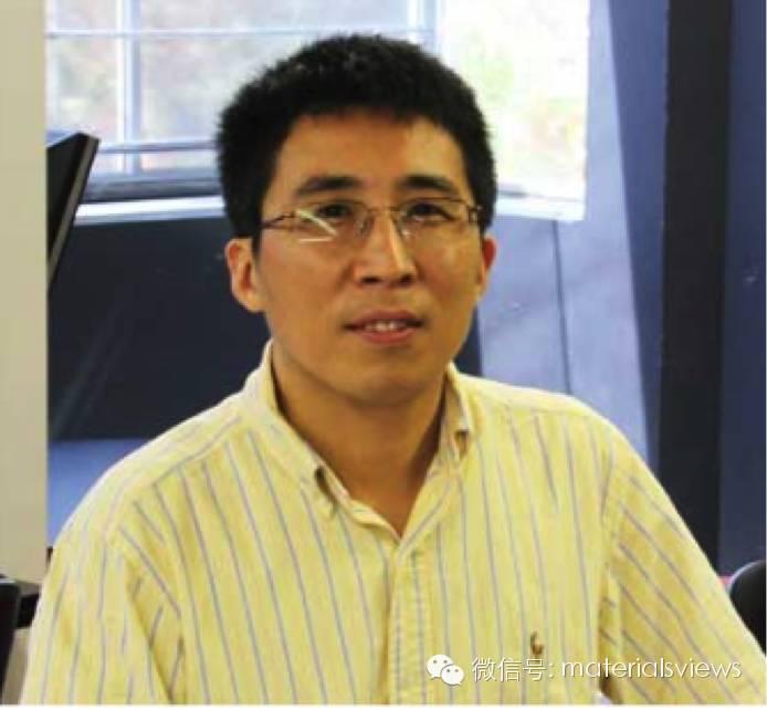 人物访谈:昆士兰大学王连洲教授