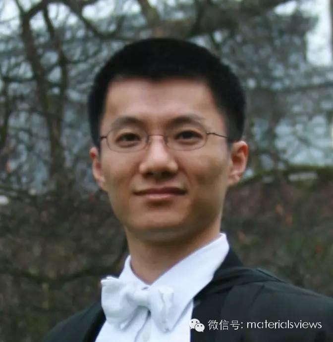 人物访谈:对话香港理工大学郑子剑教授