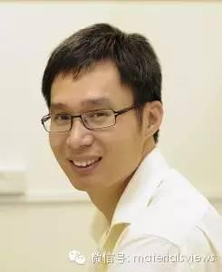 人物访谈:对话新加坡南洋理工大学陈晓东教授