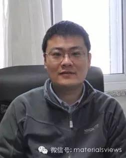 微访谈:对话北京化工大学石峰教授