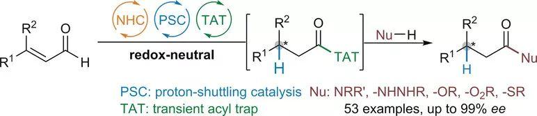 《德国应用化学》最新热点文章