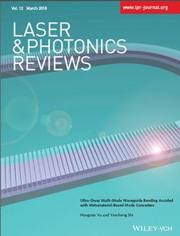 Laser& Photonics Reviews:利用超材料硅波导模式转换器实现超小弯曲半径多模光传输