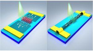Advanced Functional Materials:高性能有机无机钙钛矿纳米晶光检测器
