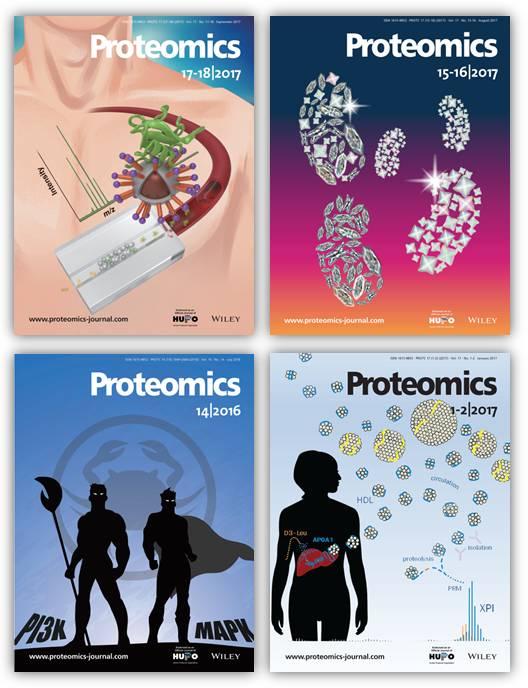 Proteomics纳米材料与生物体相互作用专刊征稿
