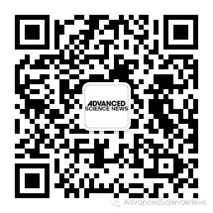 Wiley拟于明年初发行新期刊Advanced Theory and Simulations!
