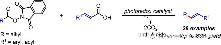 《欧洲化学》最新热点文章
