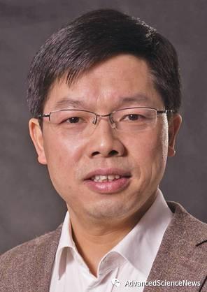 Angewandte Chemie 作者小传 — 上海有机所刘国生教授