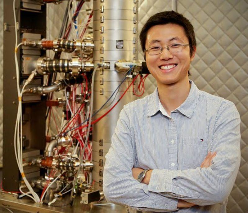 南方科技大学青年千人林君浩课题组诚聘博士后,研究助理教授(二维材料,透射电镜方向)