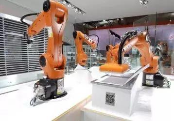 厉害了,3D打印机器人系统!