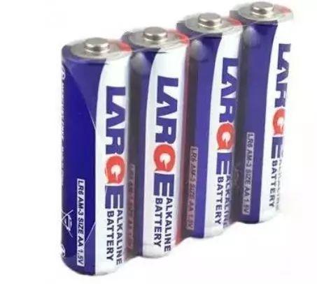 电池真真真真的有害吗?