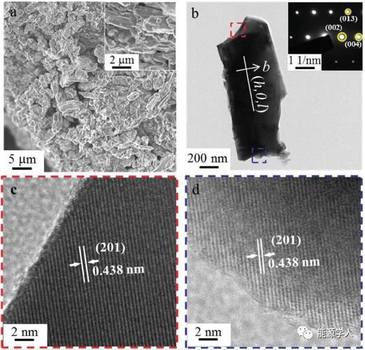新型尖晶石结构为钠离子提供超快通道