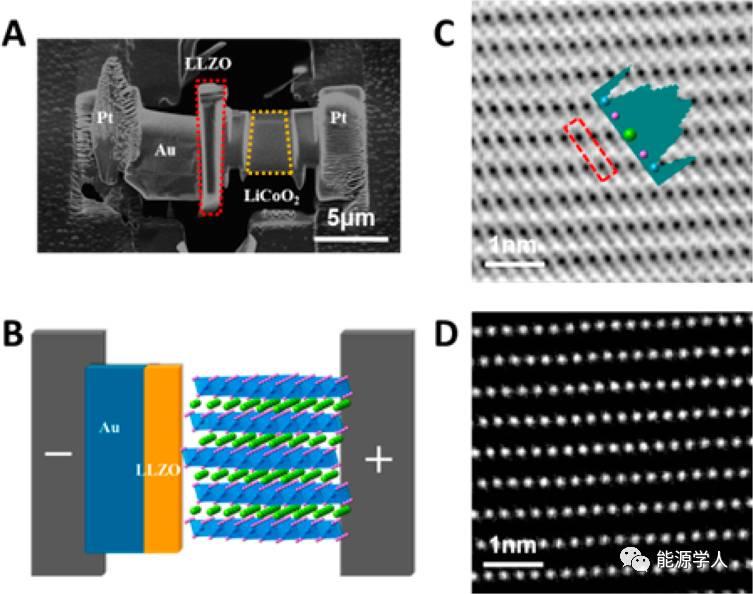 【全固态锂电】LiCoO2脱锂时的结构演变深度解析