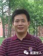 每日一师(68)武汉理工大学 麦立强 教授