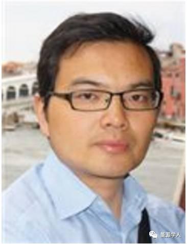 每日一师(56)苏州大学 晏成林 教授