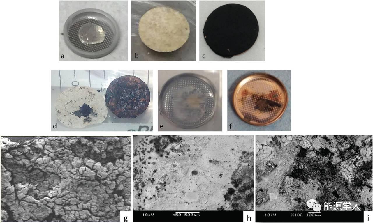Goodenough新作 革新碱金属离子嵌入方式,从源头上抑制电池容量衰减
