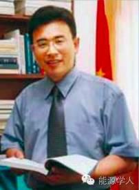 每日一师(26)南开大学 陈军 院士