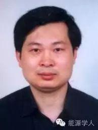 每日一师(22)中科院物理研究所 黄学杰 教授