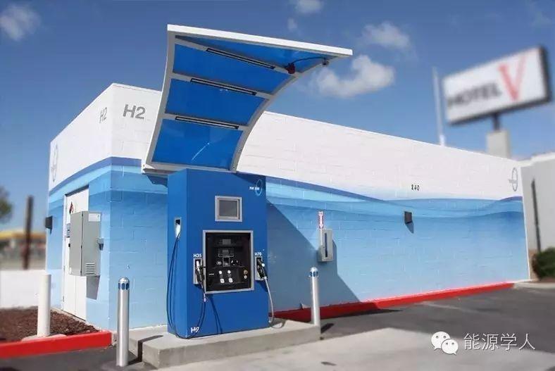 科普篇|燃料电池知多少