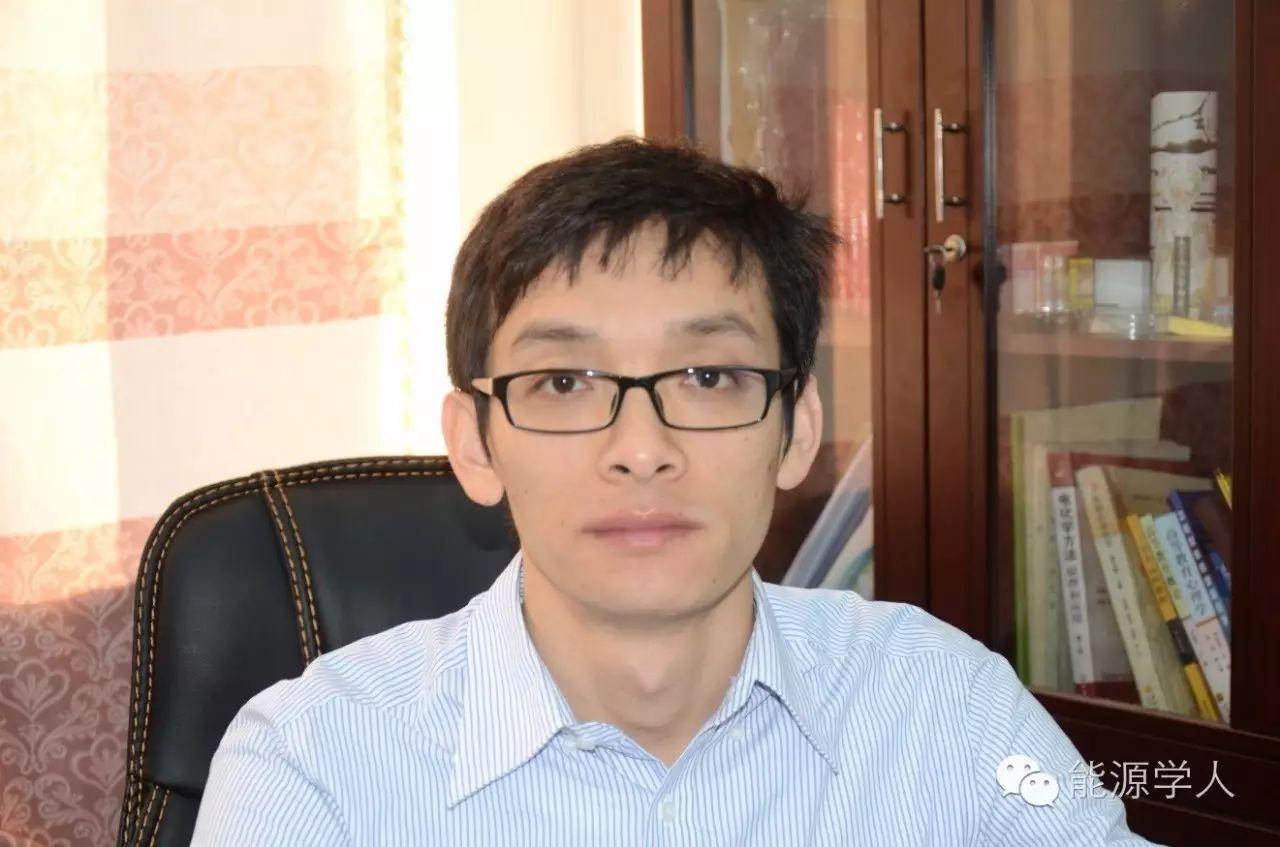 每日一师(15):中山大学卢锡洪副教授