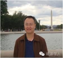 每日一师(1)厦门大学杨勇教授