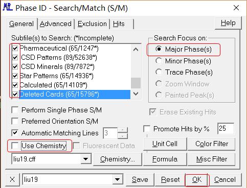 从样品制备到数据处理,一文带你了解XRD的基本操作