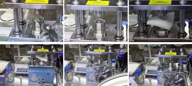 锂电池必备干货丨史上最详细扣式电池组装教程