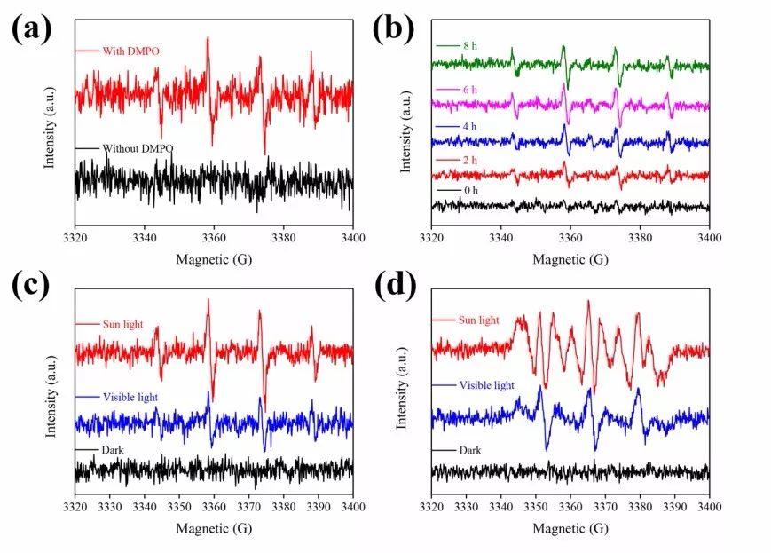 大连理工&澳洲科廷:首次报道生物光电系统高效可控合成MoS2材料