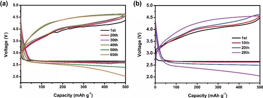 南开周震课题组| 一种极其简单的锂氧气电池中金属锂负极的保护方法