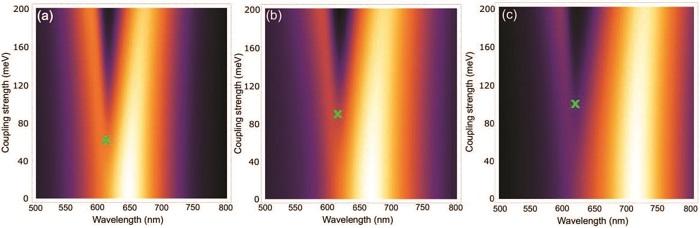 德州大学奥斯汀分校郑跃兵AM:基于TMDCs的可控Fano共振和等离子体激元-二维激子耦合