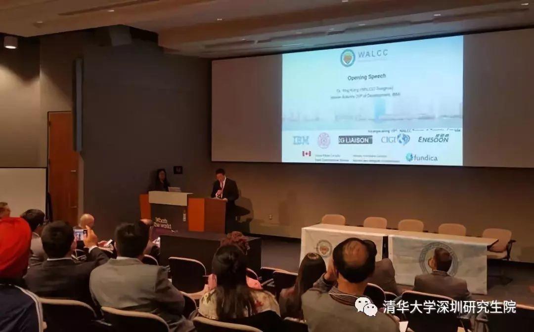 WALCC | 第十五届世界低碳城市联盟大会暨低碳城市发展论坛在加拿大成功召开