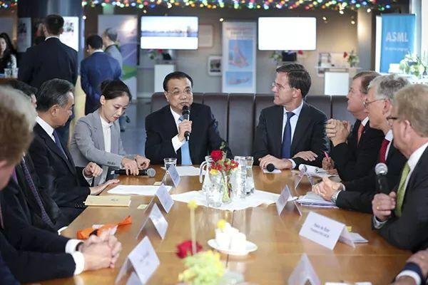 锂电池丨李克强总理访荷拿下锂电池超级工程项目