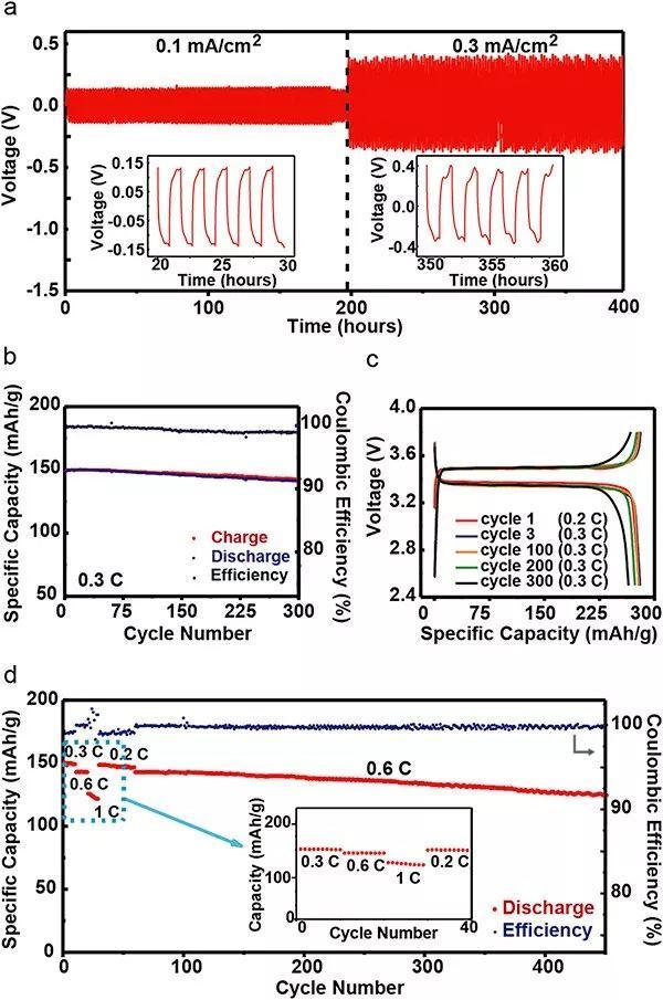 哥伦比亚大学杨远Nano Energy:精妙的结构设计让陶瓷电解质在固态锂电池中大显身手