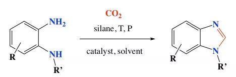 洛桑联邦理工Angewandte Chmie:MOF原位形成耐湿的受阻Lewis酸碱对用于CO2转化