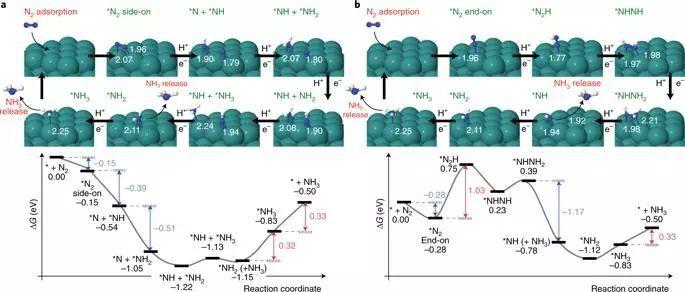 Nature Catalysis展望!电催化合成氨的挑战与机遇