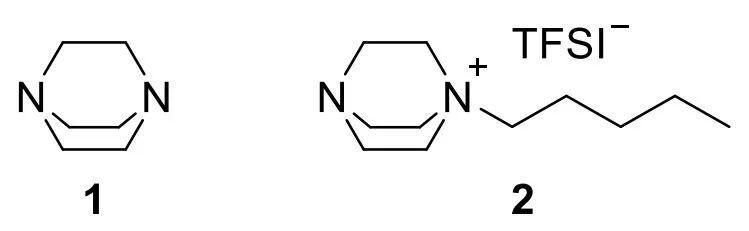 还在为电池中的单线态氧发愁?试试新型猝灭剂PeDTFSI