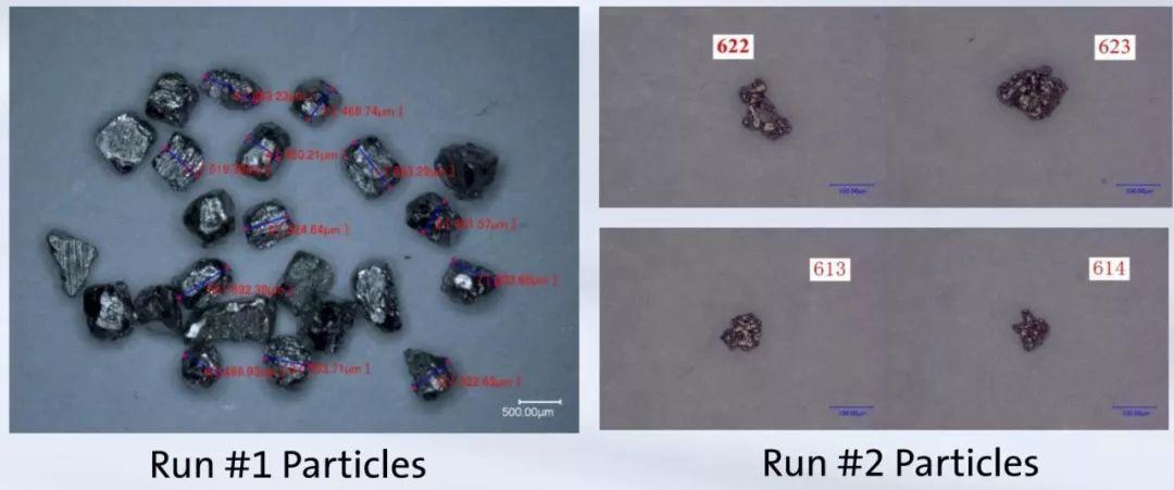 通用汽车研究:金属异物颗粒是否会导致电池发生内短路?