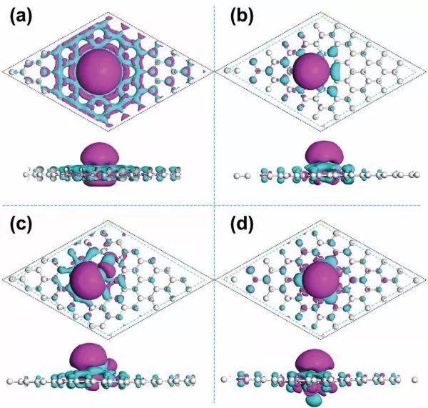 山东大学AM:一招N、P共掺杂改性3D碳骨架制备稳定的3D锂金属负极