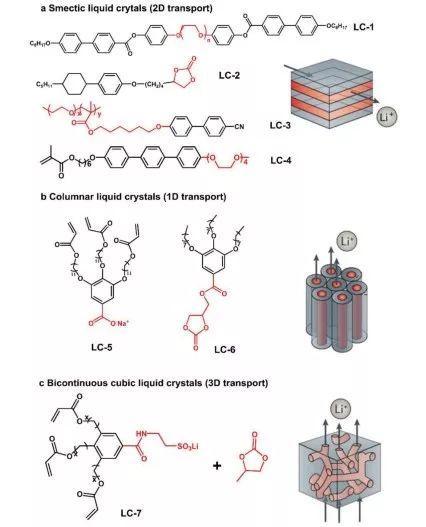 崔光磊AM综述:从分子间相互作用入手,构造完美的聚合物固态电解质