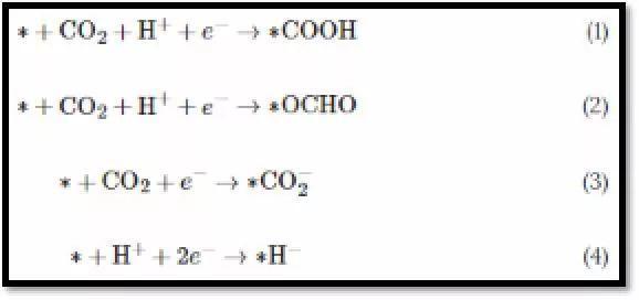 Nature Energy:除了寻找更好的CO2还原催化剂,我们还需要做什么?