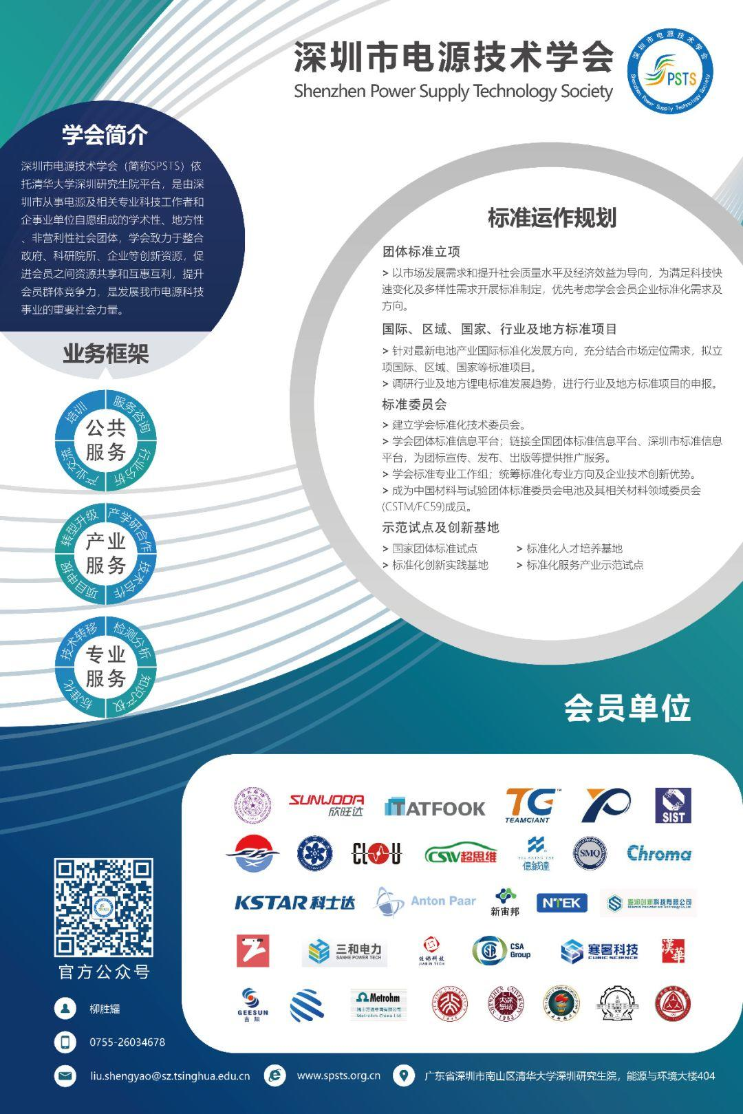 学会公告| 关于发布《锂离子电池储能系统的功能安全规范》等七项团体标准的公告
