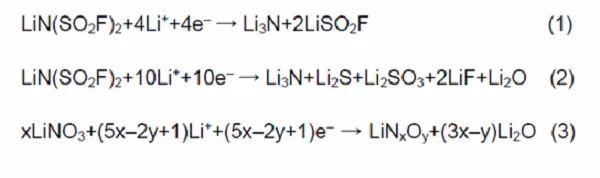 张强Angew:液态电解液体系下的金属锂负极应对90℃高温挑战