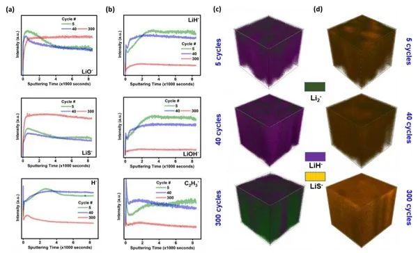 德州大学奥斯汀分校Arumugam Manthiram:实用化锂硫电池的容量衰减机制